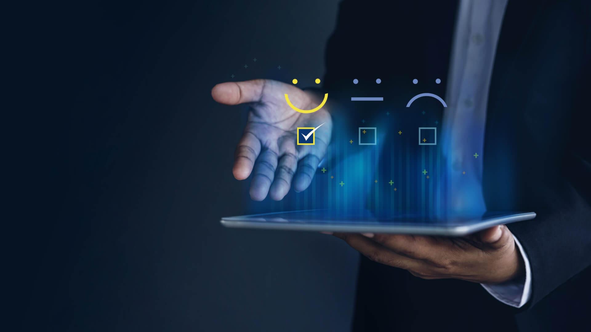 Customer Digital Experience per aziende customer-centric