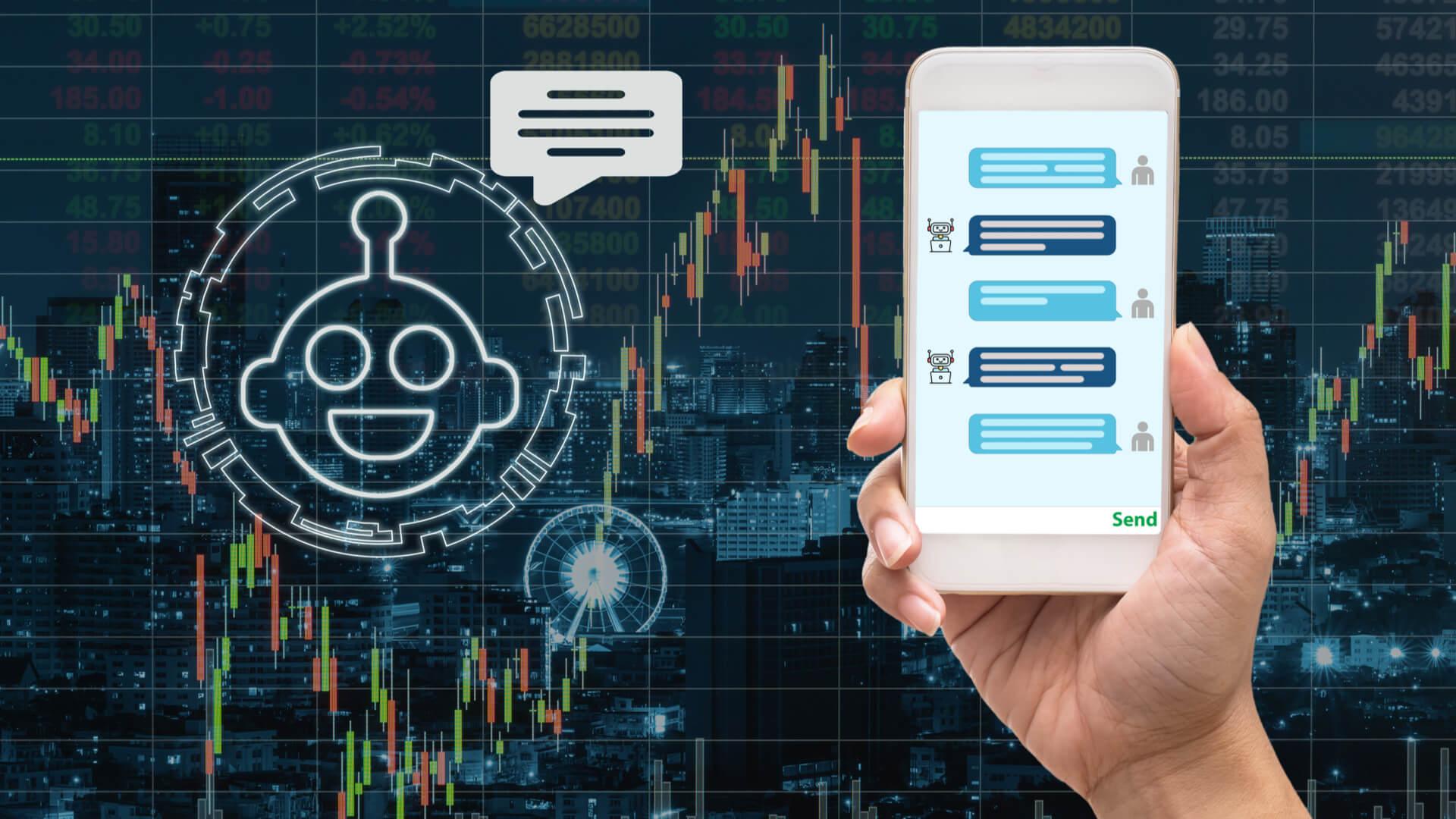 Chatbot nel banking: cosa deve saper fare per essere un vantaggio