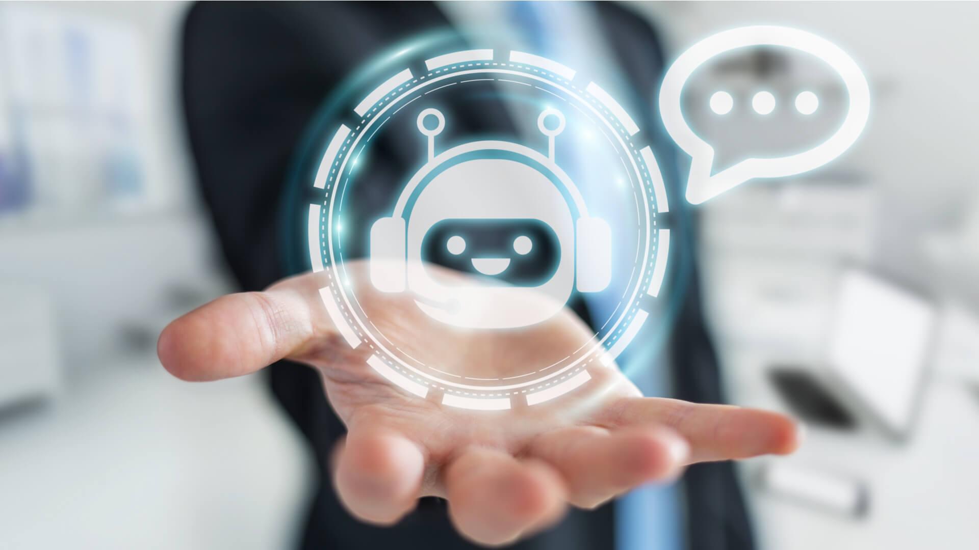 Chatbot utility: quanto si risparmia migliorando il servizio