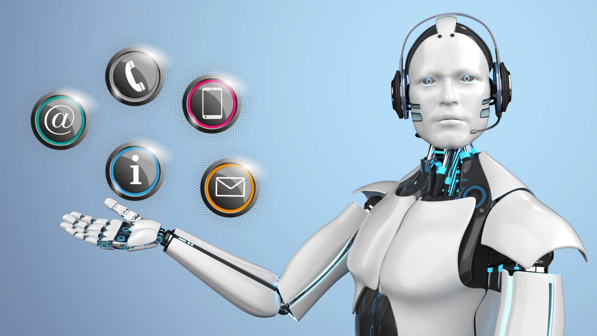 Help desk chatbot: come funziona il supporto tecnico del futuro